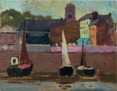 1950-1959 Landscape Paintings