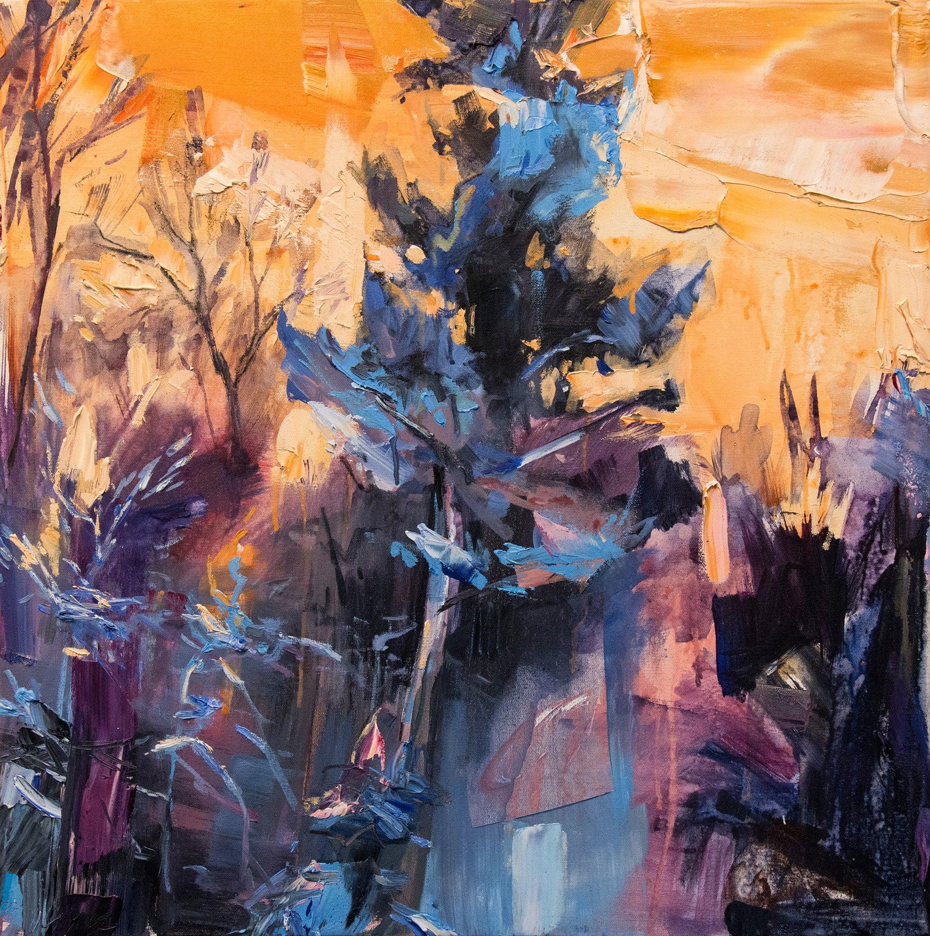 Metaphysical Soundscape