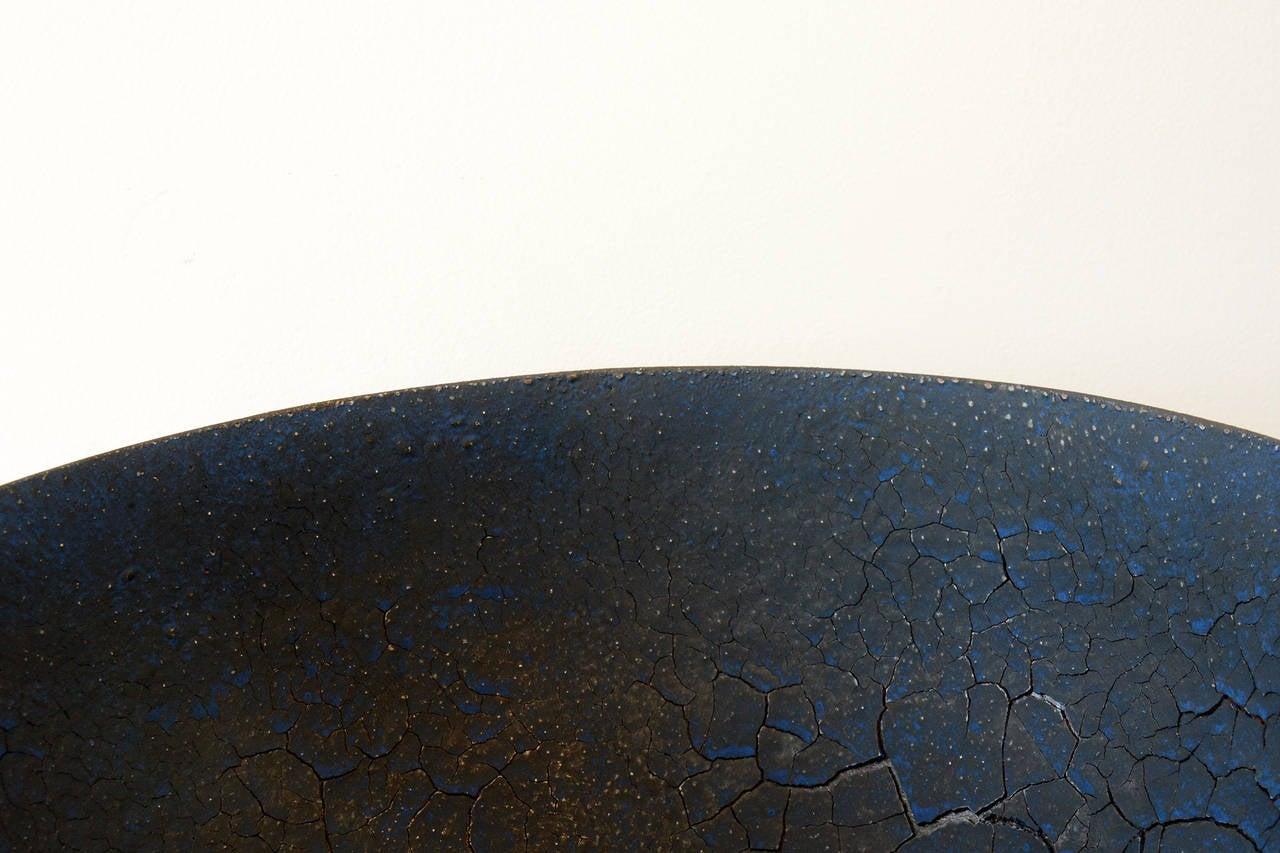Blue Bowl For Sale 2