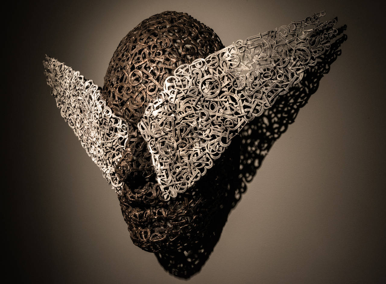 Ineluctable Dream - Contemporary Sculpture by Dale Dunning