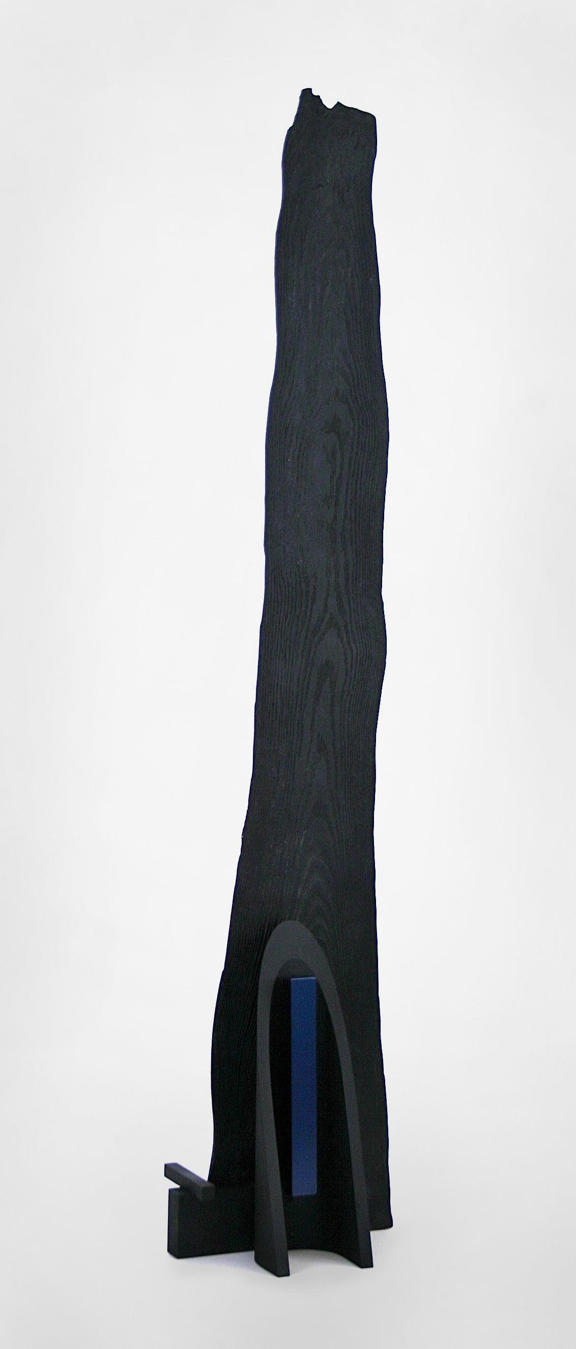 Refuge - Sculpture by Edward Falkenberg
