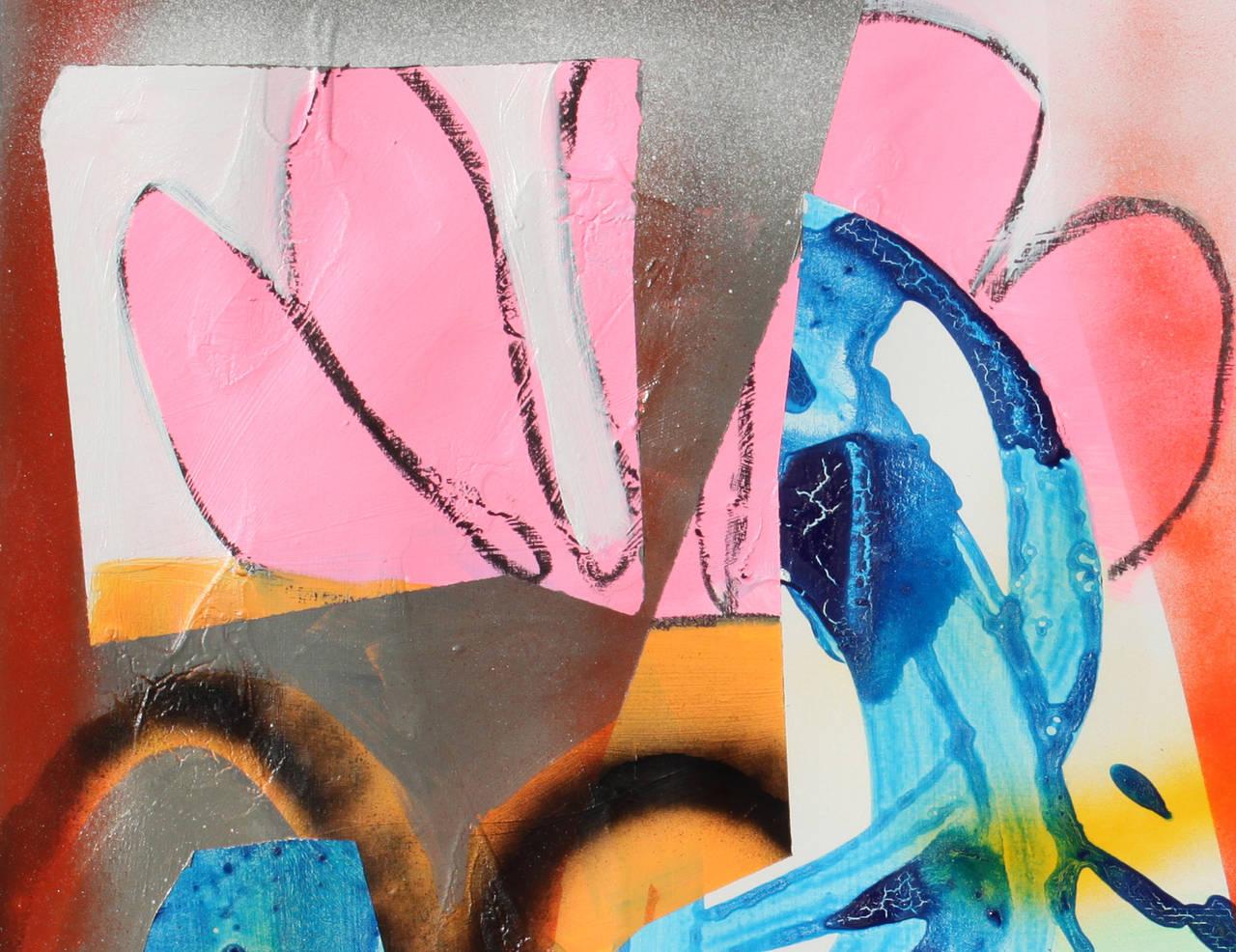 Untitled No 14 - Contemporary Art by Fiona Ackerman
