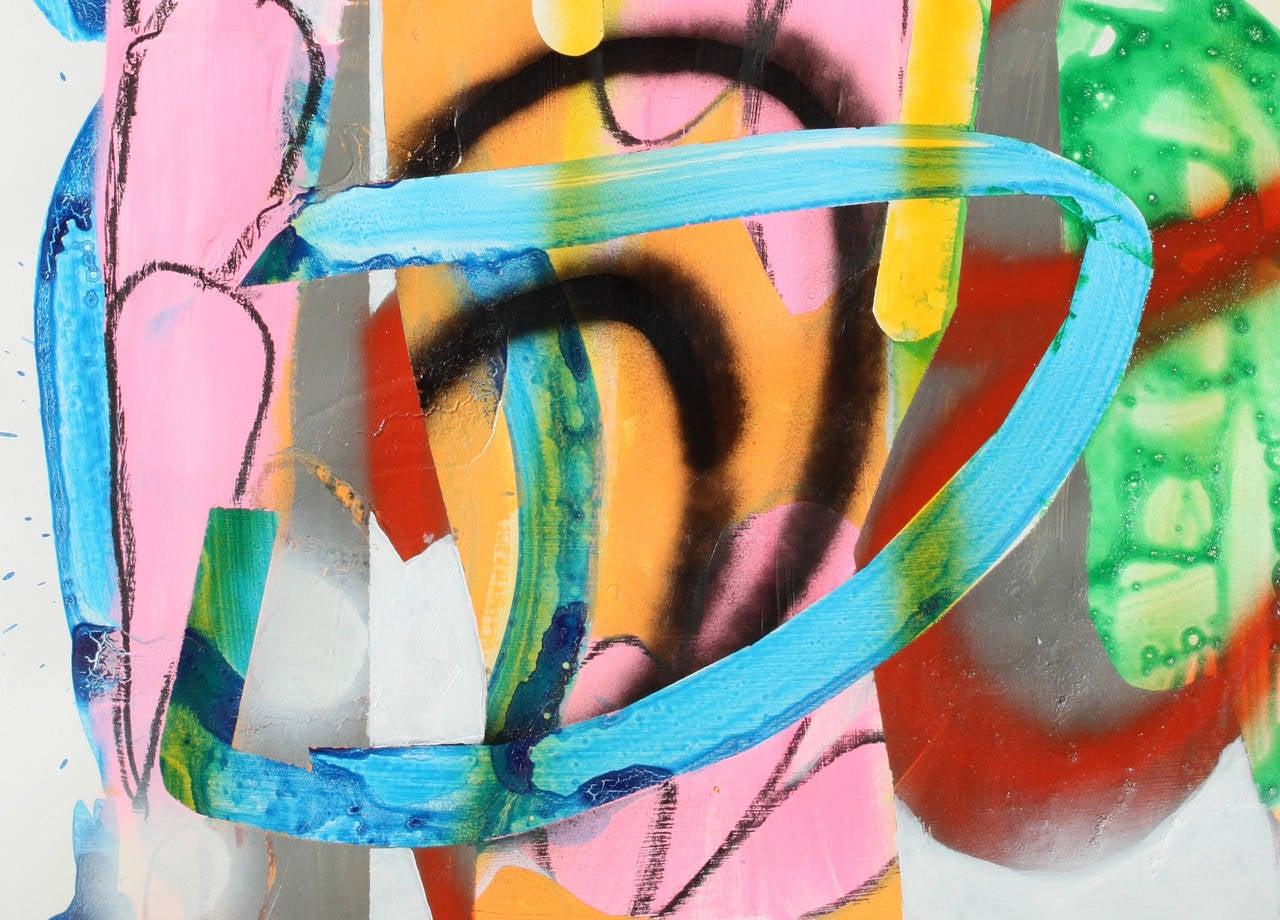 Untitled No 15 - Contemporary Art by Fiona Ackerman
