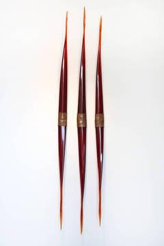 Flame Symmetry