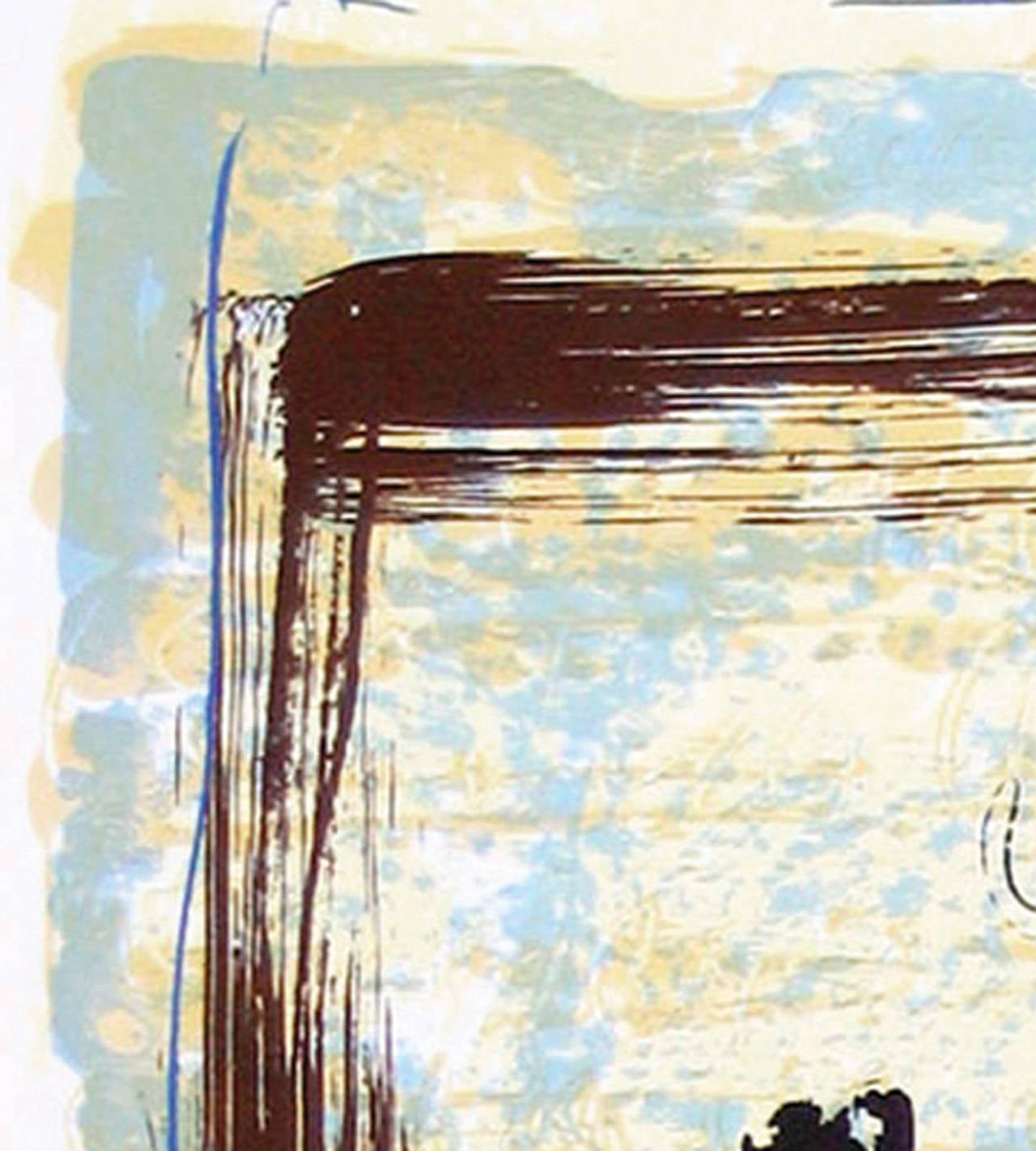 The Text Is Still Unwritten - Tango - Contemporary Art by Alice Teichert