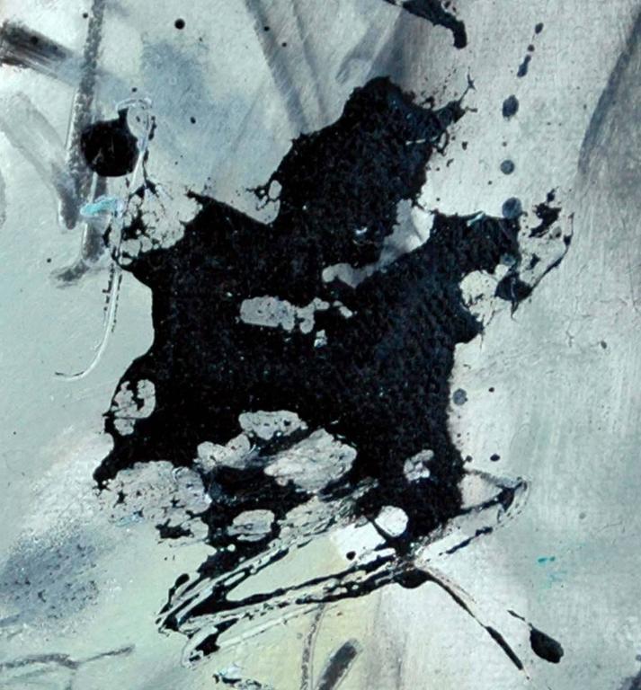 Denouement No 26 - Painting by Scott Pattinson