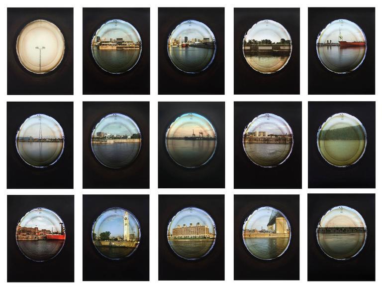 Vantage Point: Portholes , 2009 edition 7/7