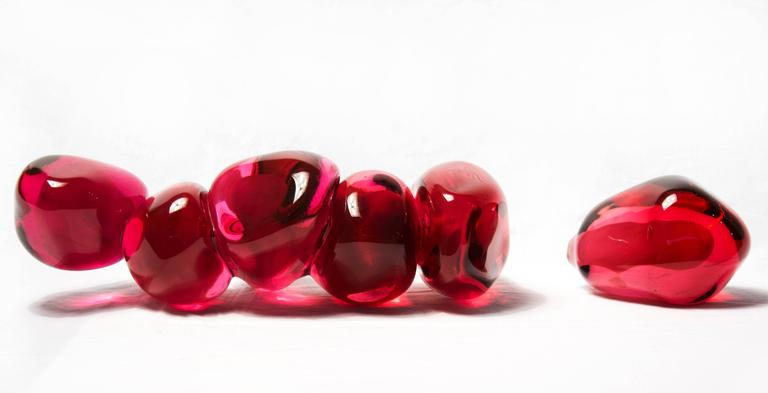 Persephone's Six Seeds