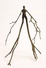Tree Men Series (Wanderer)