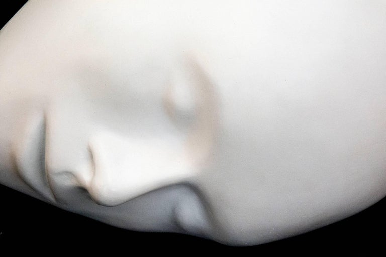 Cloud 1/7 - Sculpture by Dale Dunning