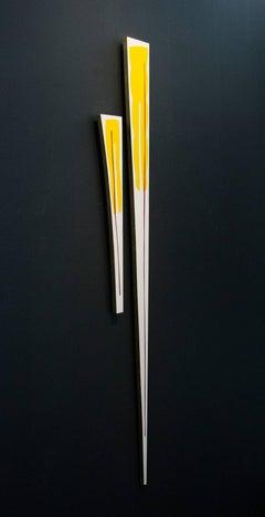 Yellow Magenta 1 & 2