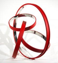 Four Ring Temps Zero Red 1/10