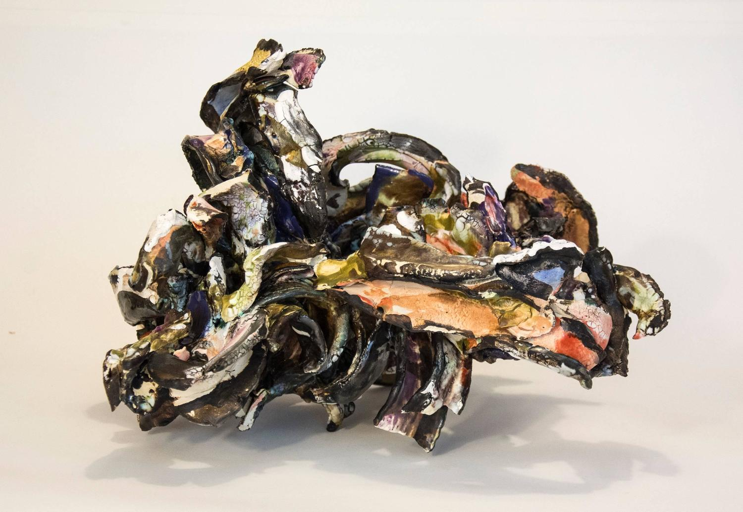 Susan Collett Aggregate Ii For Sale At 1stdibs