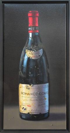 Object of Desire: Romanee-Conti