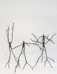 Tree Men Series: Reach