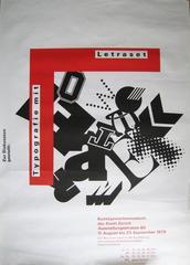 Typografie mit Letraset, Gottschalk, Fritz & Ash Int'l.