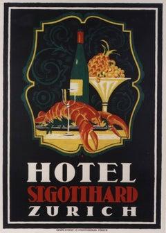 1910s Still-life Prints