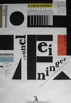 """Oskar Schlemmer/Igor Stravinsky's """"Les Noces"""""""