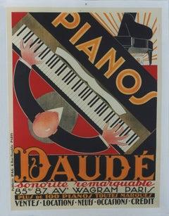 Piano Daude