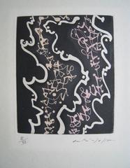 From Miroir du Poète Album