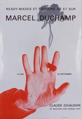 Ready-Mades Et Editions De Et Sur Marcel Duchamps Galerie Givaudan