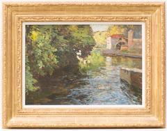 The Old Mill, Lamorna