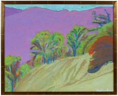 """""""Pine Ridge Fauve"""" Mendocino, CA"""