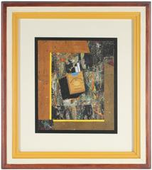 Abstract Still Life with Cigarettes