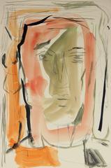 Soft Expressionist Portrait