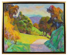 Carmel Valley Landscape