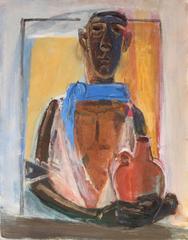 North African Portrait
