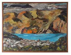 """Cliffs of Marin"""
