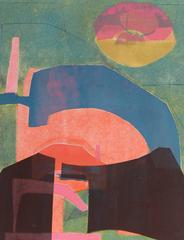 """Rob Delamater - """"Alicante Moon"""""""