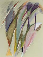 Angular Pastel Abstract