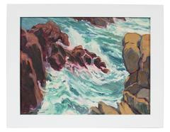 Carmel Seascape