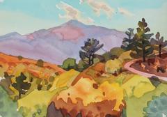 """""""Palmer Park, Colorado"""""""