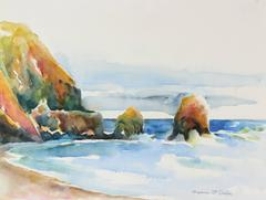 """Rockaway Beach, CA"""