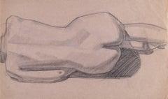 Modernist Figure Drawing
