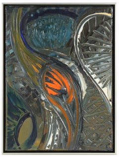 1960-1969 Abstract Paintings