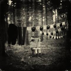 Alex Timmermans | Laundry Day