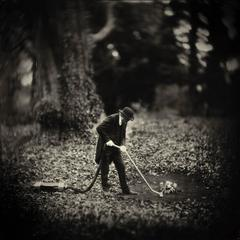 Alex Timmermans | Spring Cleaning