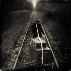Alex Timmermans | The End Of Nowhere