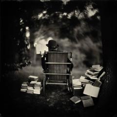 Alex Timmermans | The Reader
