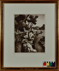Modern Landscape Prints