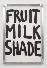 Fruit Milk Shade