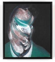 Study for Head of Lucian Freud (Q3), 1967/2015