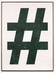 Hashtag work
