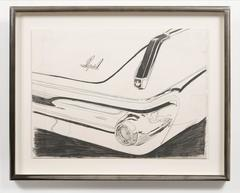 Untitled (Imperial Car Detail)
