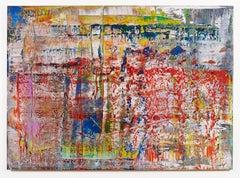 Abstraktes Bild (P1)