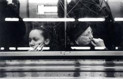 Kazuo Sumida - 23rd Street, 7th Avenue (from the series A Story of the New York Subway)